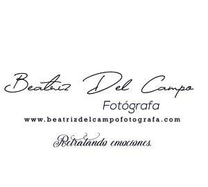 Beatriz Del Campo Fotógrafa