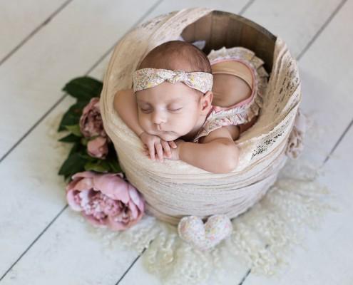 fotografia recien nacidos fuengirola malaga