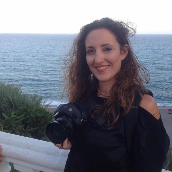 fotografa fuengirola recien nacidos y embarazadas malaga