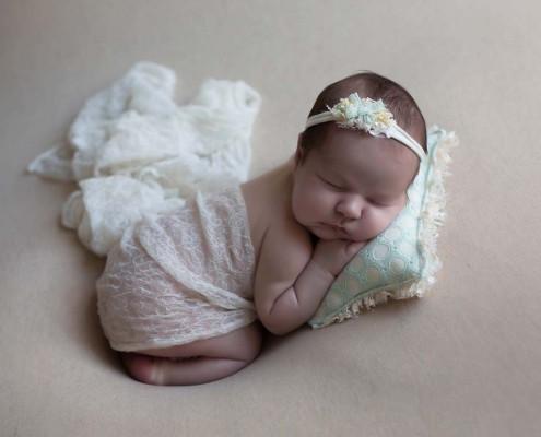 fotografia recien nacido fuengirola malaga