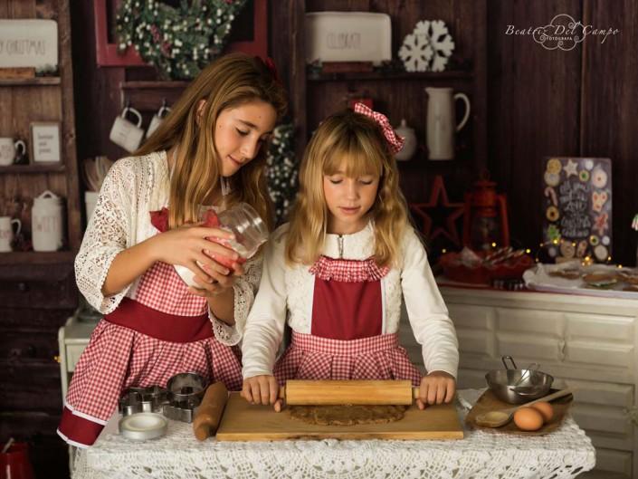 fotografia infantil navidad fuengirola malaga