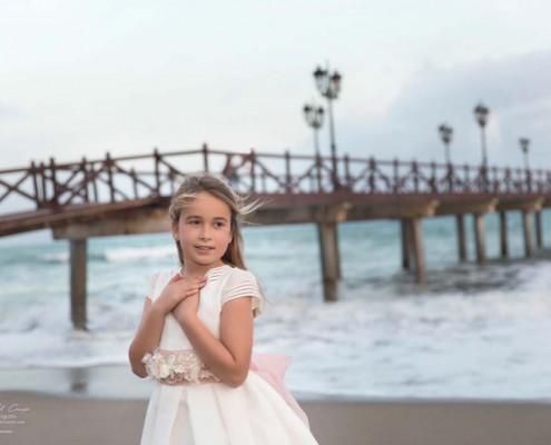 fotografia comuniones fuengirola malaga