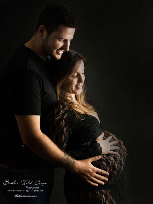 fotografia embarazadas fuengirola malaga