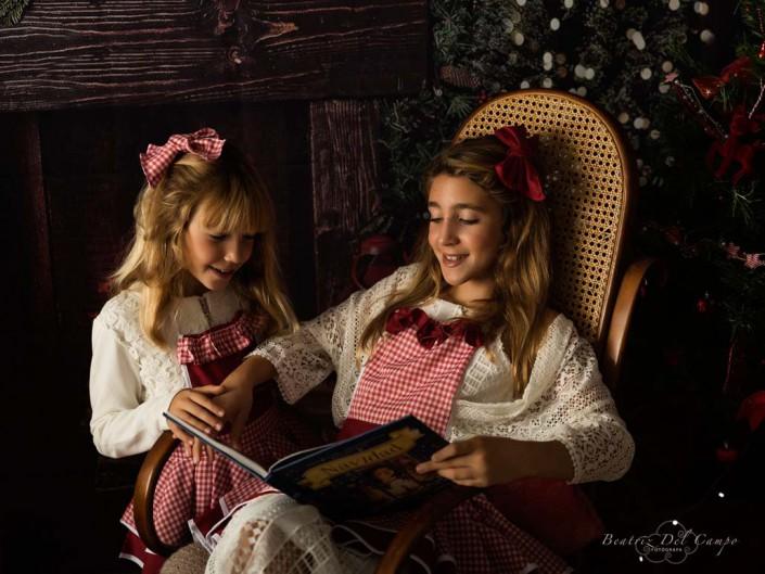 fotografia navidad fuengirola malaga